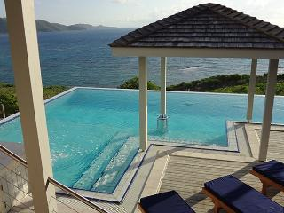 Spanish Town British Virgin Islands Vacation Rentals - Villa