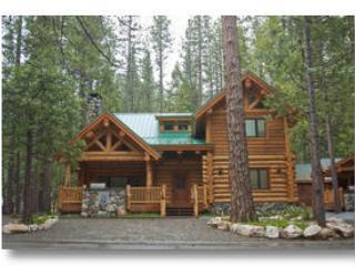 Yosemite National Park California Vacation Rentals - Home