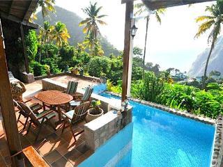 Soufriere Saint Lucia Vacation Rentals - Home