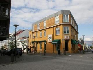 Reykjavik Iceland Vacation Rentals - Apartment