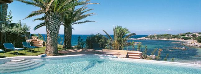 Cala Sinzias Italy Vacation Rentals - Villa