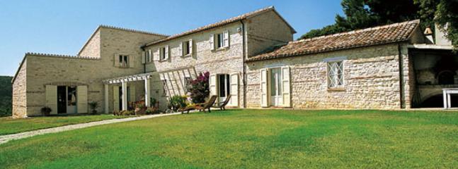 Marano Marchesato Italy Vacation Rentals - Villa