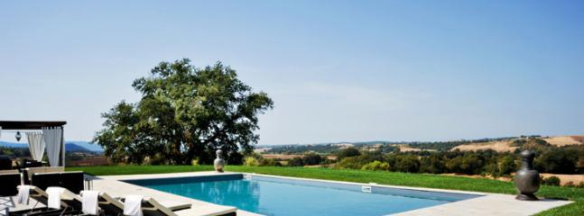 Cura Nuova Italy Vacation Rentals - Villa