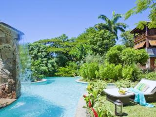 Bois D'Orange Saint Lucia Vacation Rentals - Villa