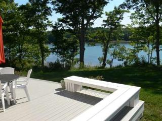 Harpswell Maine Vacation Rentals - Home