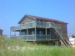 Surf City New Jersey Vacation Rentals - Home