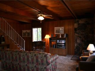 South Lake Tahoe California Vacation Rentals - Cabin