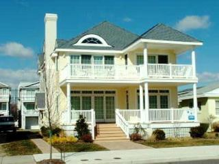 Ocean City New Jersey Vacation Rentals - Home