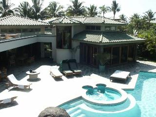 Maunaloa Hawaii Vacation Rentals - Villa