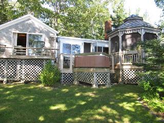 Benson Cottage
