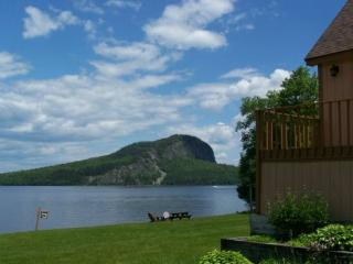 Rockwood Cabin ON Moosehead Lake Perfect View of Mt. Kineo