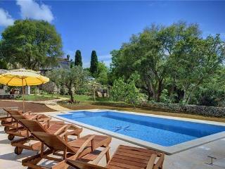 Valtura Croatia Vacation Rentals - Villa