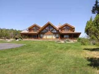 Collbran Colorado Vacation Rentals - Home
