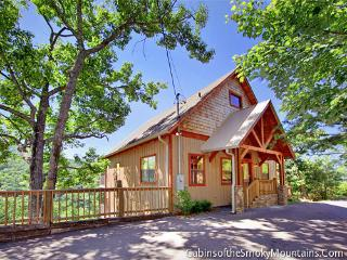 Townsend Tennessee Vacation Rentals - Cabin