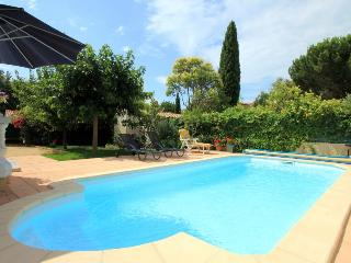Saint Cyr sur mer France Vacation Rentals - Villa