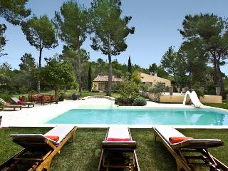 Pertuis France Vacation Rentals - Villa