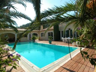 Le Luc France Vacation Rentals - Villa