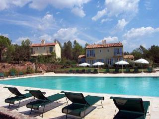 La Motte France Vacation Rentals - Villa