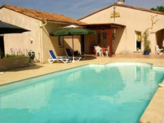 Bergerac France Vacation Rentals - Villa