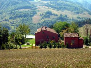 Tredozio Italy Vacation Rentals - Apartment