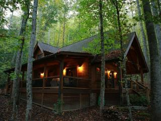 Cherokee North Carolina Vacation Rentals - Home