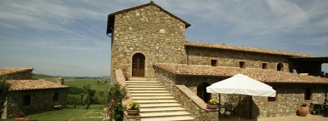 Poggio alle Mura Italy Vacation Rentals - Apartment