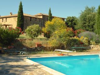 Montalcino Italy Vacation Rentals - Apartment