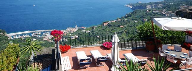 Ponticelli Italy Vacation Rentals - Villa
