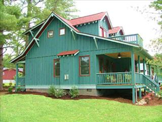 Flat Rock North Carolina Vacation Rentals - Cottage