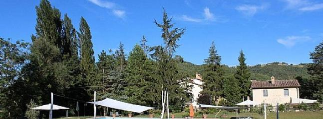 Montone Italy Vacation Rentals - Home