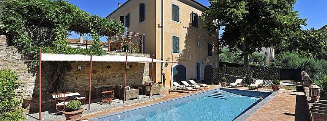 Fabbrica di Peccioli Italy Vacation Rentals - Home