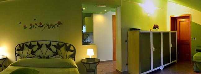 Castellammare Di Stabia Italy Vacation Rentals - Home