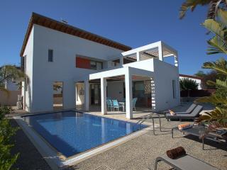 Sotira Cyprus Vacation Rentals - Villa