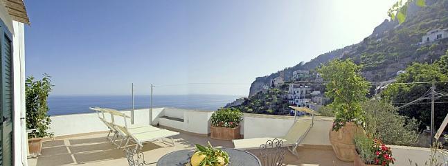 Amalfi Italy Vacation Rentals - Home