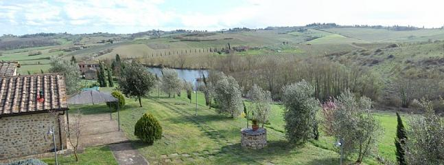 Siena Italy Vacation Rentals - Home