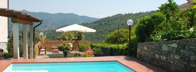 3 bedroom Villa in Rapallo, Riviera Di Levante, Liguria And Cinqueterre, Italy