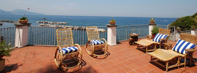 Caianello Italy Vacation Rentals - Apartment
