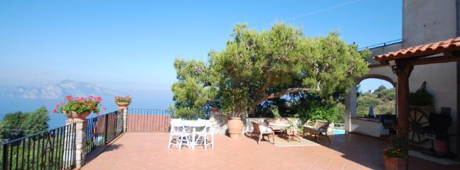 Termini Italy Vacation Rentals - Villa