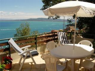 Monte Argentario Italy Vacation Rentals - Villa