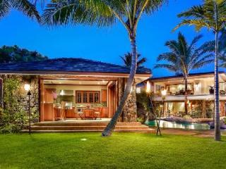 Kailua Hawaii Vacation Rentals - Villa