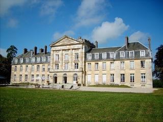 Courtomer France Vacation Rentals - Villa