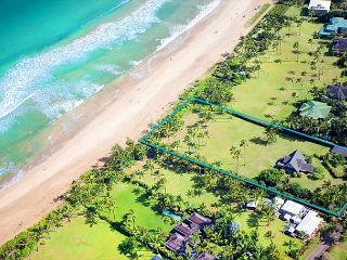 Hanalei Hawaii Vacation Rentals - Cottage