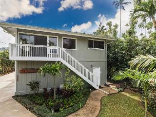 Hanalei Hawaii Vacation Rentals - Home