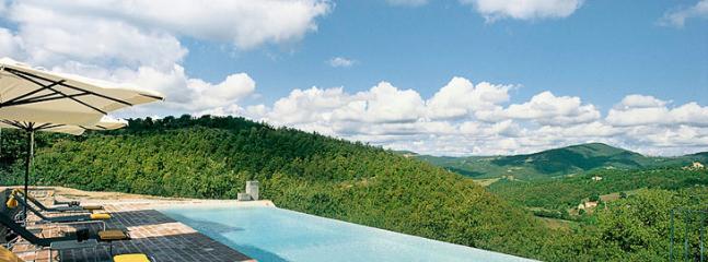 Preggio Italy Vacation Rentals - Villa