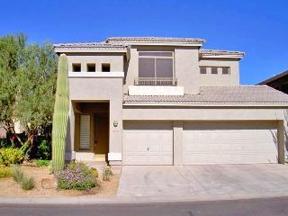Cave Creek Arizona Vacation Rentals - Home