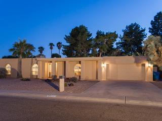 Scottsdale Arizona Vacation Rentals - Home