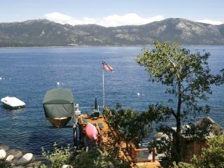 Crystal Bay Nevada Vacation Rentals - Home