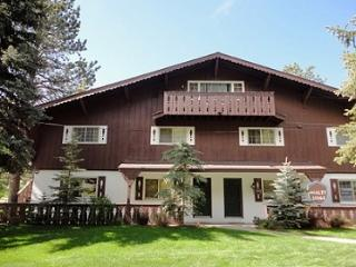 Estes Park Colorado Vacation Rentals - Apartment