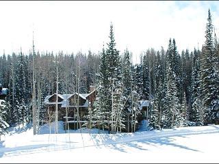 Take Advantage of the Prime Ski Access