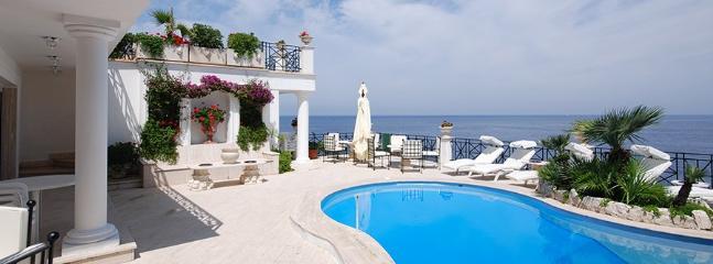 Montepaone Italy Vacation Rentals - Villa